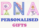 Personalised Name Art
